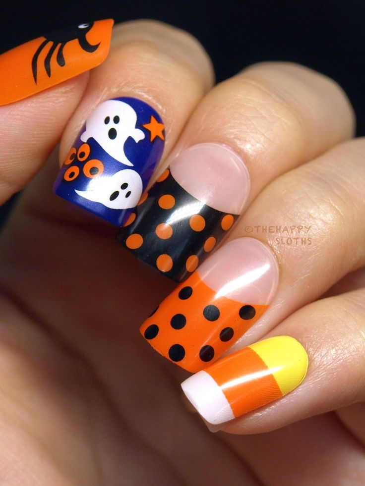 1000+ Images About Broadway Nails & Nail Art Design