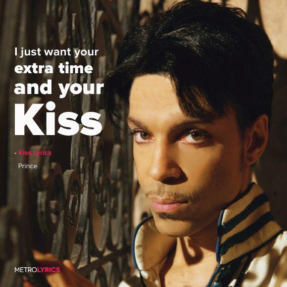 I Want To Kiss A Girl Lyrics
