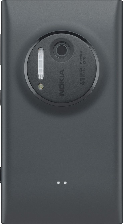 Camera Nokia 1020