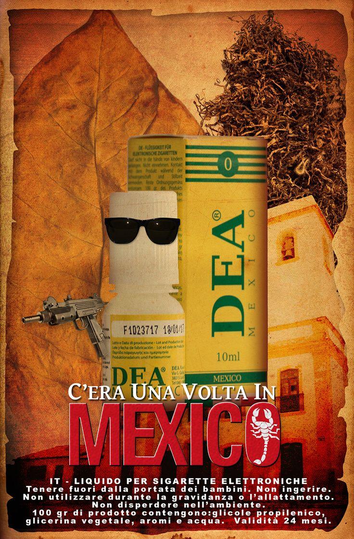 #OnceUponaTimeinMexico #art #vaping