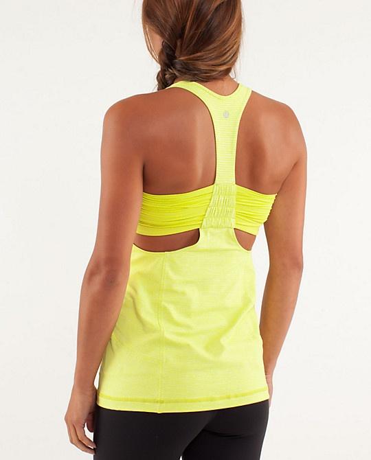 Lululemon @ Lululemon Workout Clothes