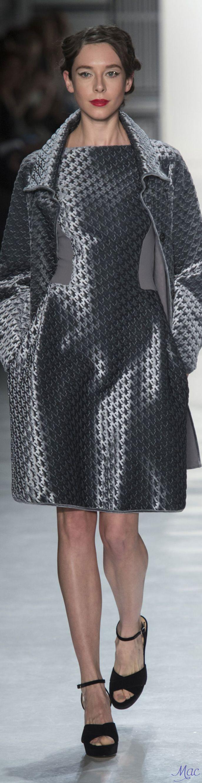#Farbbberatung #Stilberatung #Farbenreich mit www.farben-reich.com Fall 2017 RTW Chiara Boni La Petite Robe