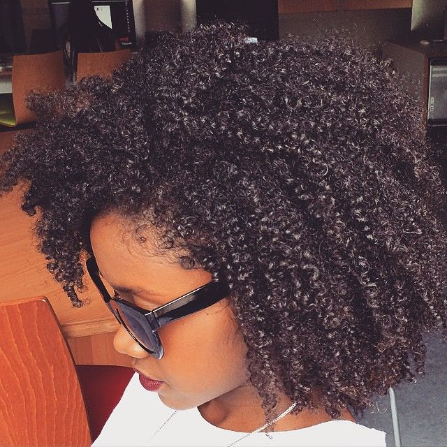 ***Try Hair Trigger Growth Elixir*** ========================= {Grow Lust Worthy Hair FASTER Naturally with Hair Trigger} ========================= Go To: www.HairTriggerr.com =========================       Popping 4C Curls!!