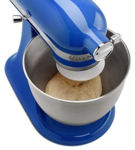 KitchenAid Artisan Mini Twilight Blue Mixer Review | Chefs Stand Mixer Reviews