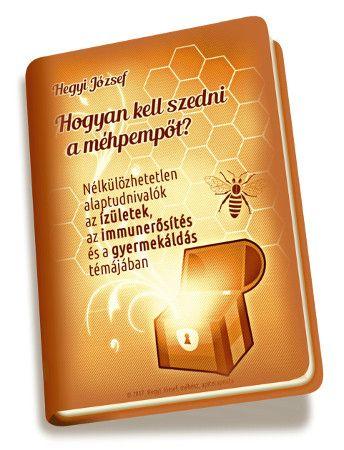 Mézgyógyász - Hegyi József méhész, apiterapeuta