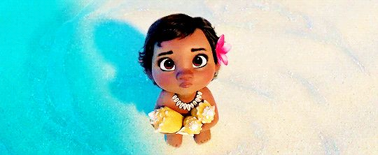 Salió un nuevo y adorable trailer de Moana, la nueva princesa de Disney - Imagen 2