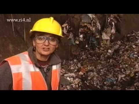 ▶ Klokhuis Afvalverwerking - YouTube