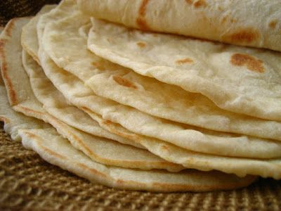 Wraps are VERY popular in kids lunch boxes now days. Make low cost wraps at the fraction of the cost of store bought ones.   These flour tortillas are so versatile with many different fillings. One that your bank balance will thank you for too.