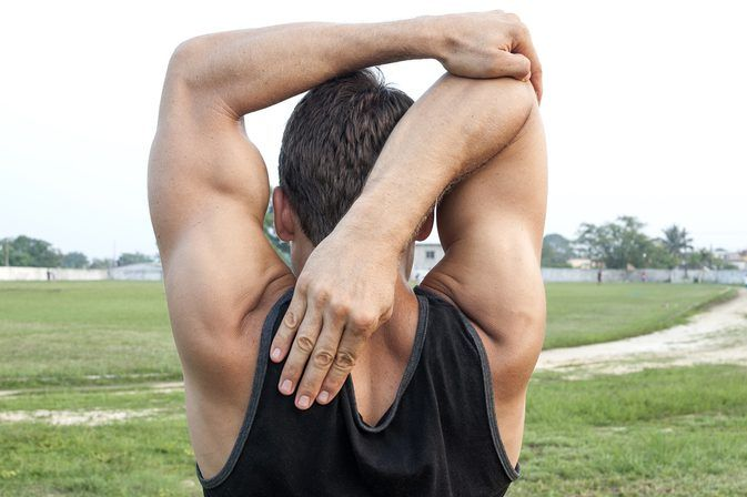 5 Ways to Stretch the Biceps