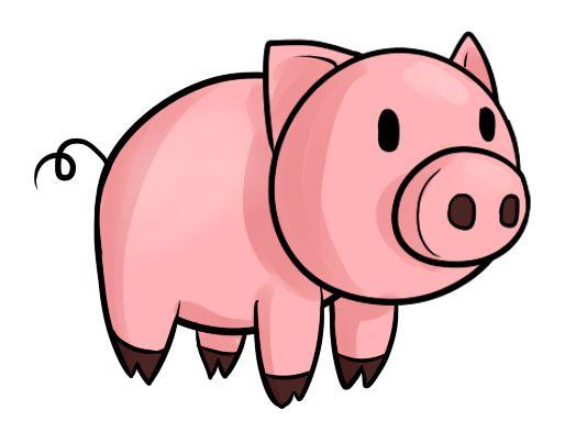 Pig Cartoon Google Zoeken Varkensplaatjes Pinterest