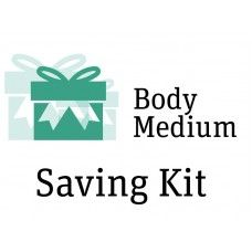 Body Care Saving Kit - Medium