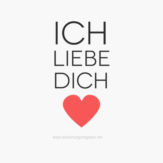 Ich liebe dich.Glückliche #Beziehung langfristig & #erfolgreich aufbauen: http://www.beziehungsratgeber.net/beziehungstipps/glueckliche-beziehung-fuehren/