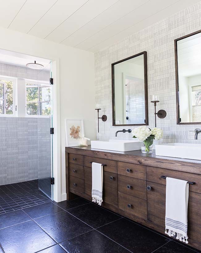 Timeless Bathroom Design Mesmerizing Design Review