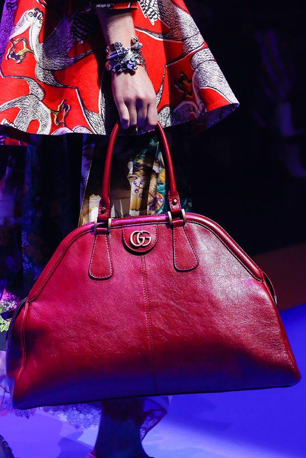 Gucci  7 borse su cui investire a colpo sicuro per la primavera estate 2018  - Gioia.it 0de392069594