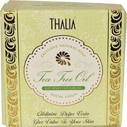 Çay Ağacı Yağı Sabunu 8 http://www.lokmanavm.com/U683,165,cay-agaci-yagi-sabunu-thalia.htm Narin Cilt Temizleme, Lekeler, Siyah Noktalar, İdeal Cilt Bakımı, #LokmanAVM #Bitkisel #herbal #Sabun #soap #BitkiselSabun #Bitkisel_Sabun #herbalSoap #herbal_Soap #DoğalSabun #Doğal_Sabun #Narin #Cilt #Leke #SiyahNoktalar #CiltBakım #CiltTemizleme #naturalsoap #natural_soap #BitkiSabunu #Bitki_Sabunu #Soapplant #Soap_plant #MeyveSabunu #Meyve_Sabunu #MeyveliSabunu #Meyveli_Sabunu #FruitSoap…