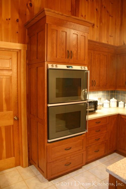 best 25  built in ovens ideas on pinterest