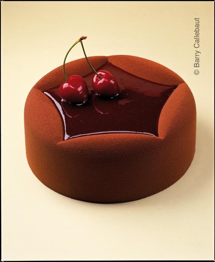 Cherry Entremet