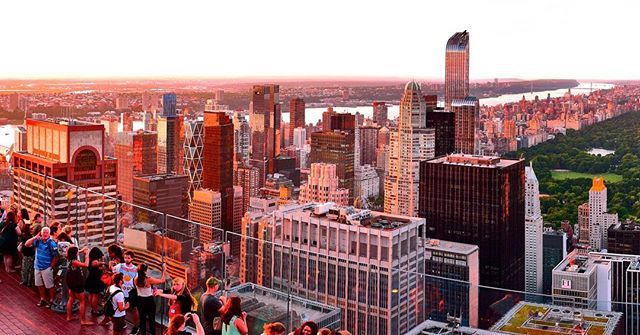 #skyline #newyork