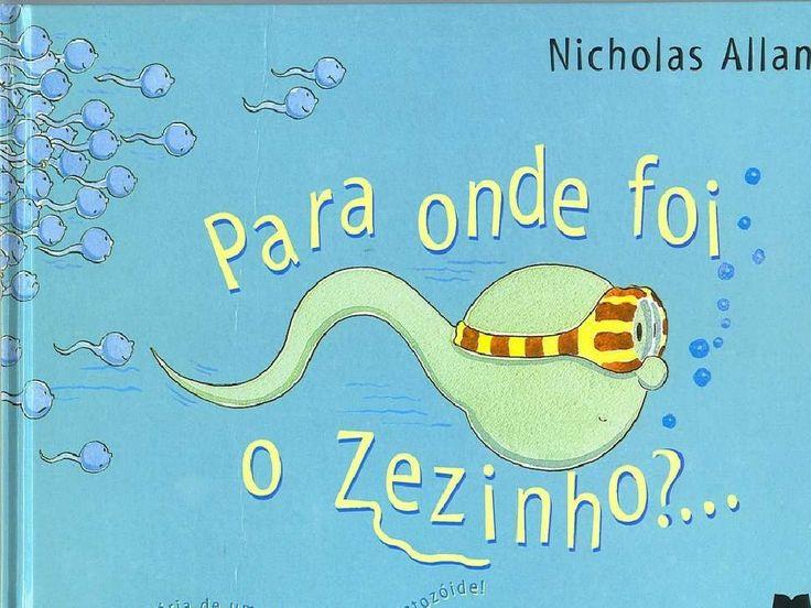 Para Onde Foi o ZéZinho by Paulo Vasco Pereira @ AE Sta Comba Dão via slideshare