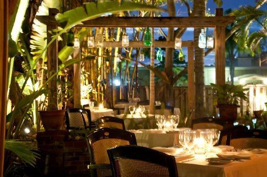 Healthy Restaurants Merritt Island Fl