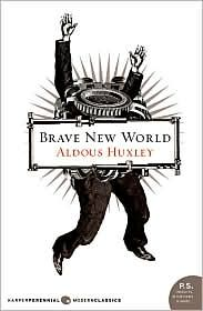 Reading Strategies and Activities for Brave New World