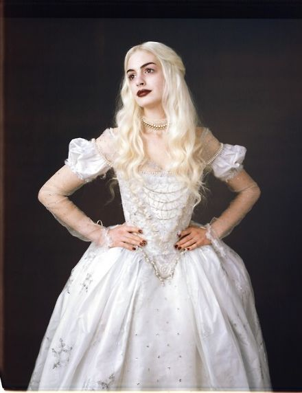 I have 9months.....  Someone will have to let me make them a white queen costume....  That will make it one less that I want to make for me.....