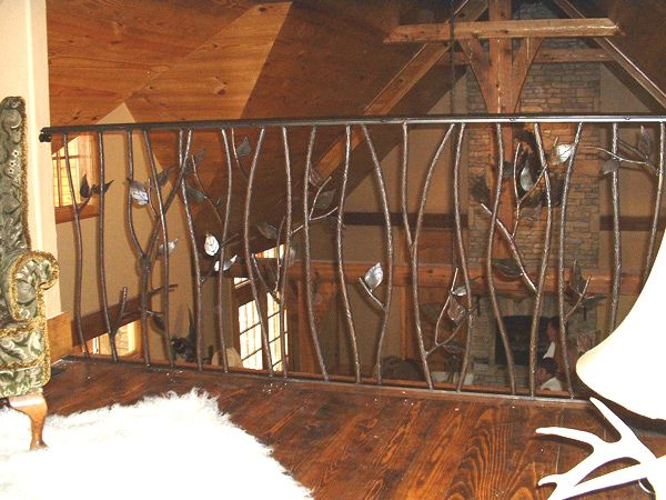 34 Best Stair Railing Ideas Images On Pinterest