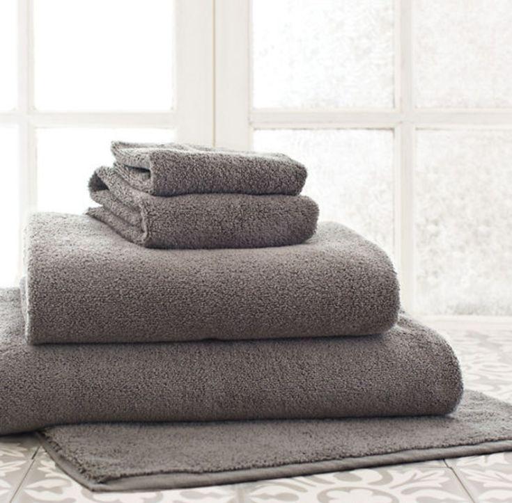 Signature Bath Towels