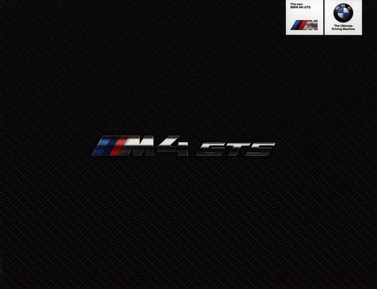https://flic.kr/p/ReiTgq | BMW M4 GTS, The new; 2015_1