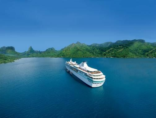 Paul Gauguin Cruises offers 50% off all-inclusive fares plus included airfare from Los Angeles on 2017 and 2018 voyages in Tahiti, French Polynesia, and the South Pacific.
