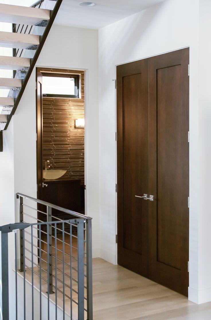Charming Interior Door With No Trim