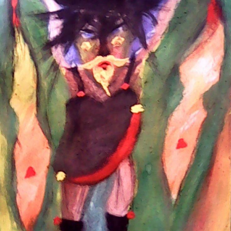 A sámán