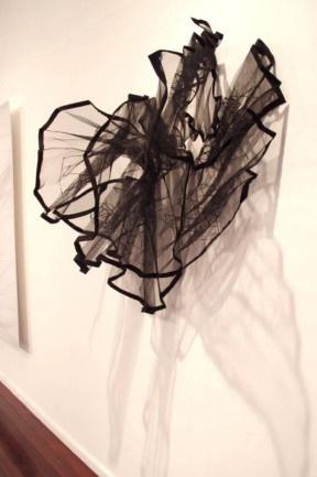 Elizabeth Delfs' artwork
