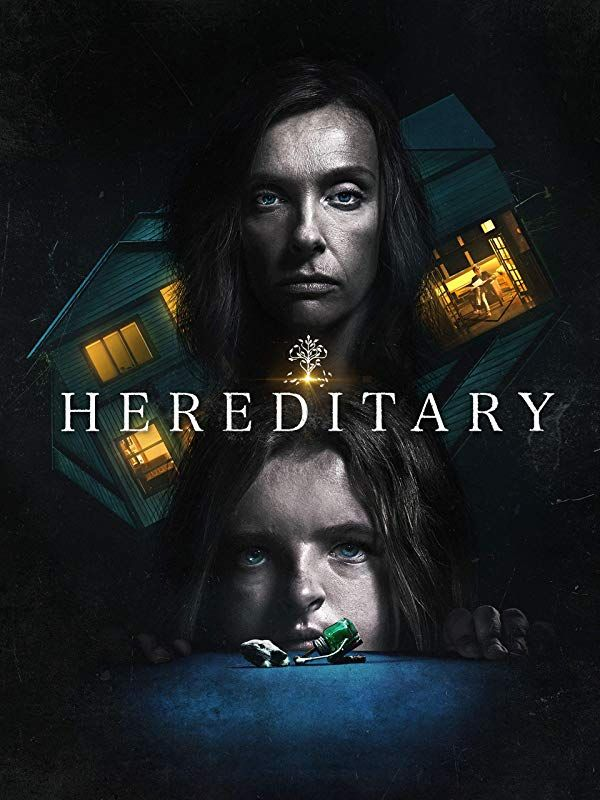 Amazon Co Uk Watch Hereditary Prime Video With Images