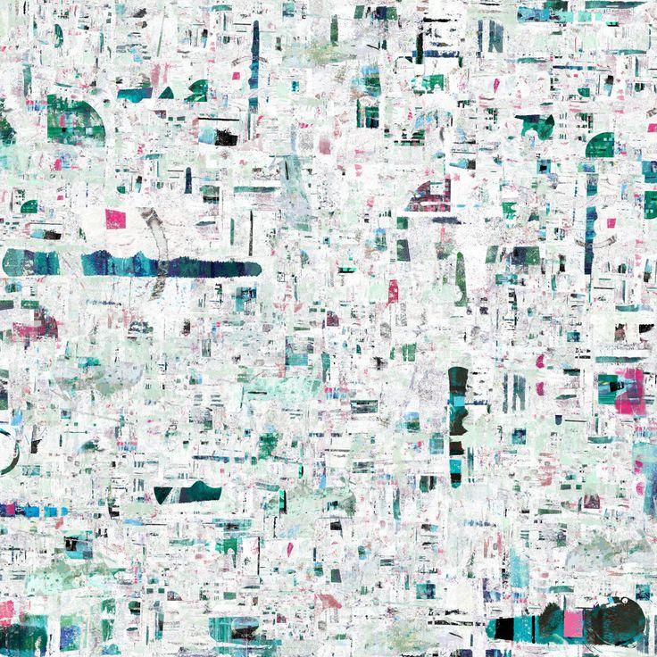 """Sonata Wędrówki- Scherzo. Jedna z grafik z cyklu """"Sonaty Graficzne"""" inspirowanego muzyką. #graphic #art #digital #print"""