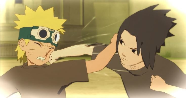 Naruto Storm 4'den yeni ekran görüntüleri - Daha Fazla Bilgi