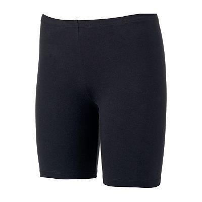 Pink Republic Bike Shorts - Juniors