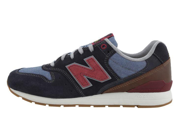 New Balance Nbmrl996Nf Erkek Günlük Ayakkabı en iyi fiyatlarla Sneakscloud'da!New Balance Nbmrl996Nf Erkek Günlük Ayakkabı modeli için hemen tıklayın! BMRL996NF-R