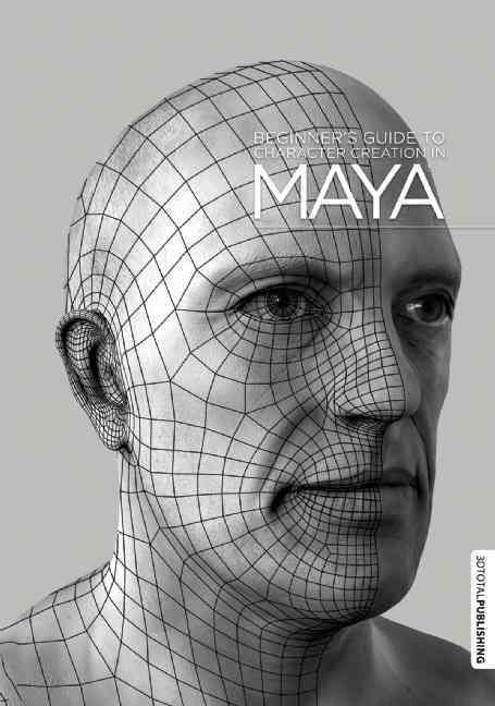Autodesk's Maya is the industry standard software used in the movie and video game business for creating assets. In Beginner's Guide to Character Creation in Maya , the artist will learn transferable