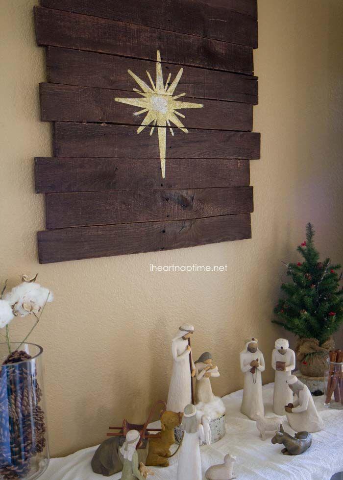 Bethlehem Lights Christmas Tree