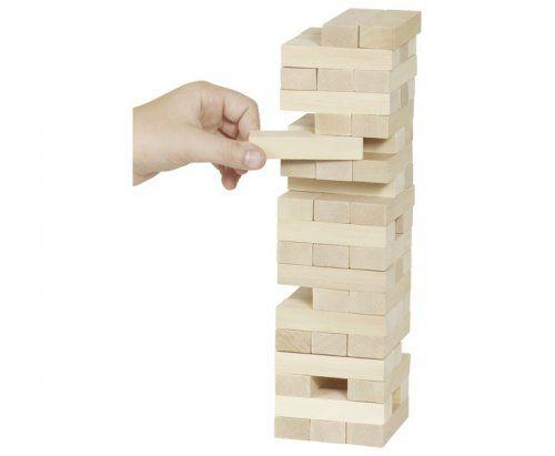 Πύργος ισορροπίας/ Tumbling tower