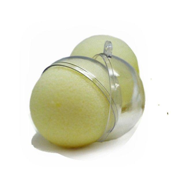 Molde esfera bomba de ba o 6 cm materiales para hacer - Bombas de bano primor ...