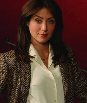 Special Agent Caitlin Todd