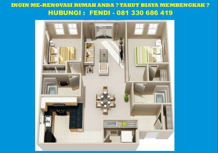 renovsi rumah murah renovsi rumah minimalis renovsi