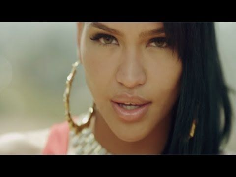 Cassie - Paradise ft. Wiz Khalifa ~no shame, no hatin, but if that's your date then, you need a replacement.