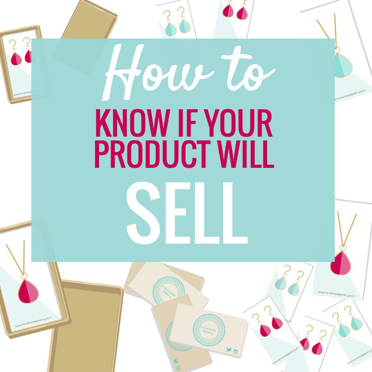 How To Sell Home Made Goods At Craft Fairs