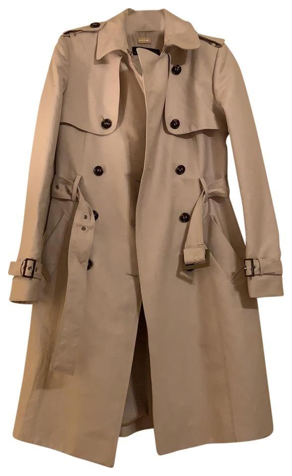 Zara Tan Coat Size 6 S In 2020 Coat Tan Trench Coat Tan Coat Take back everything that we have lost. pinterest