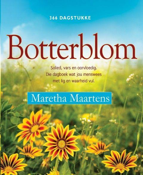 Botterblom (Sagteband) - Nuwe Vrystellings