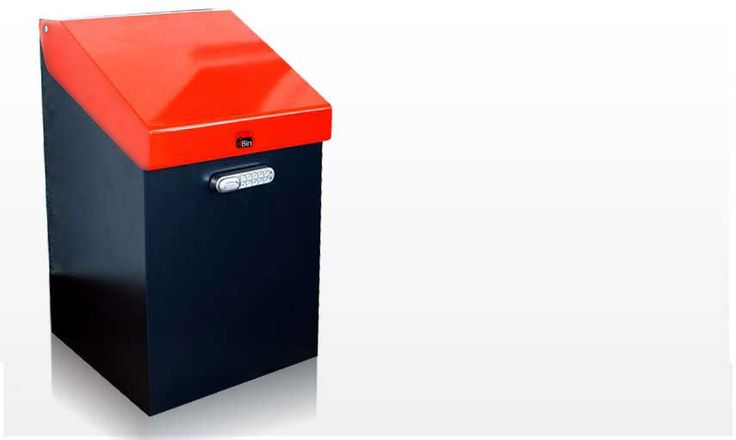 Secure Parcel Delivery Box For Home Deliveries Post Box