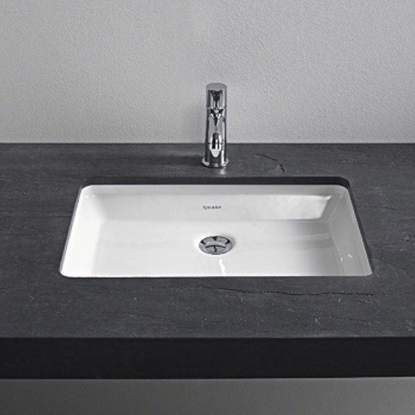18 Best Duravit Undermount Sink Images On Pinterest Sink